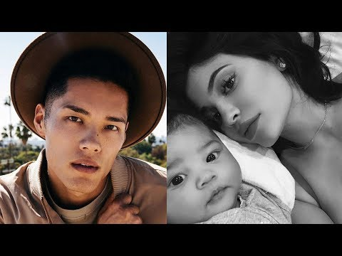 Kylie Jenner Bodyguard SLAMS Rumors He's Stormi's Real Dad