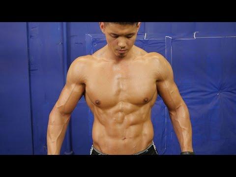 The Perfect Male Body Formula With John Barban Youtube