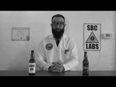SBC Labs ft. Dr. Douglas | The Perfect Beer for Father's Day