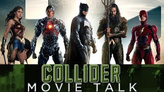Collider Movie Talk – Justice League: Joss Whedon Relieves Zack Snyder Amidst Family Tragedy