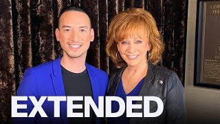 Reba McEntire Talks Women In Country, Kelly Clarkson, More | EXTENDED