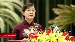 TP. HCM quyết xây nhà hát Thủ Thiêm dù dân phản đối (VOA)