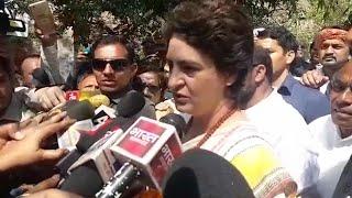 'People are not fools': Priyanka Gandhi's counter attack on PM Modi