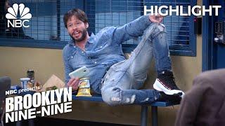 Nikolaj's Birth Father - Brooklyn Nine-Nine (Episode Highlight)