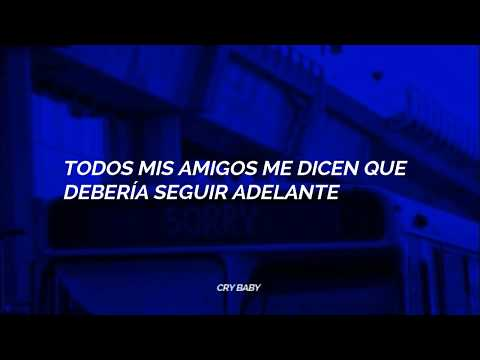 Lana del Rey - Dark paradise (Sub Español)