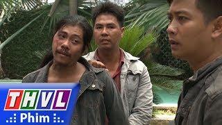 THVL | Cuộc chiến nhân tâm - Tập 55[5]: Đàn em Alin cười hả hê vì đã lén mang hàng đem giấu
