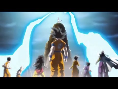 Dragon Ball Z Legacy: War of Change ▪AMV▪ 2018