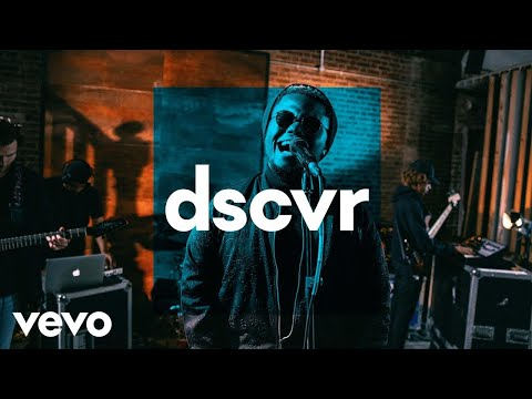 XamVolo - Feels Good - Vevo dscvr (Live)