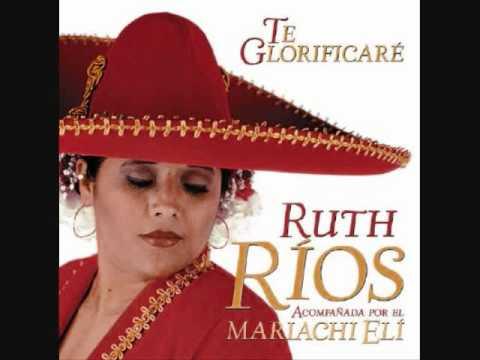 De Tu Amor Necesita Mexico - Ruth Rios