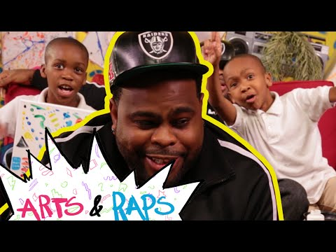 Kids Ask KXNG CROOKED [aka Crooked I] What Is Loud Pack And Other Questions
