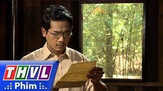THVL | Duyên nợ ba sinh - Tập 38[4]: Hà gửi Tuấn lá thư kể lại hoàn cảnh khó xử của mình