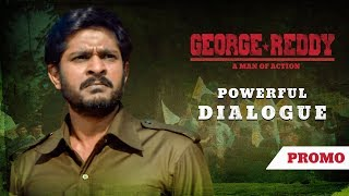 George Reddy Dialogue Promo