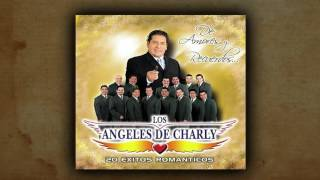 Los Angeles De Charly - Me Volví A Acordar De Ti