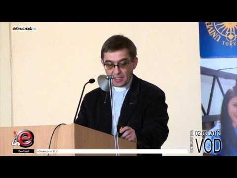 """Konferencja """"Razem w działaniu"""" - materiał z konferencji"""