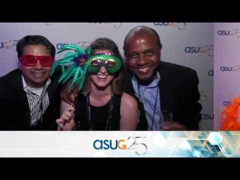 ASUG Annual Conference VIP Party