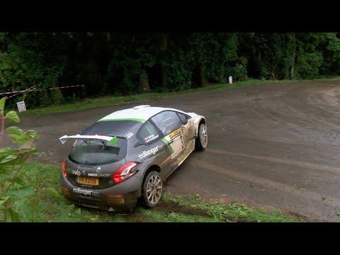 Rallye de la Famenne 2019 I HD - Pure Sound