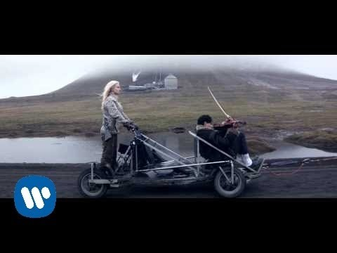 Clean Bandit - Come Over ft. Stylo G [Official Video]