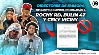 "ARTISTAS DE VULCANO MUSIC NO SONARÁN EN EMISORAS DE SANTO DOMINGO ""DIRECTORES RESPONDEN A VULCANO"""