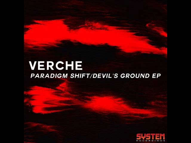 Verche - Paradigm Shift - System Recordings