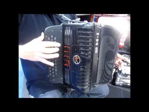 NAMM 2015 SHOW hohner rayo y anacleto bh-I wh II modelos nuevos