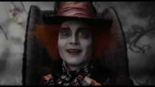 Alice au pays des merveilles :  bande-annonce VF