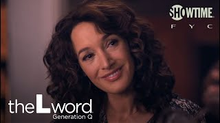 'I'm So Happy for You' Ep. 7 Official Clip | The L Word: Generation Q | SHOWTIME