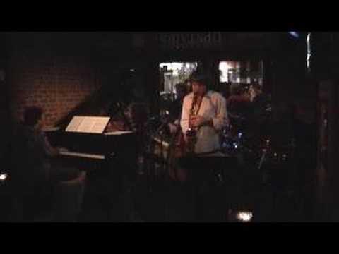 Jean-Pierre Zanella Quartet - Dozen Matter