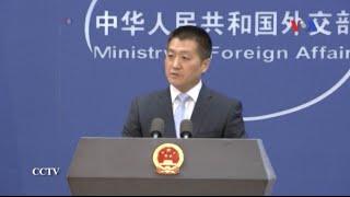 Trung Quốc loan báo xả nước Mekong