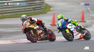 Championship of New Jersey: Superbike Race 1