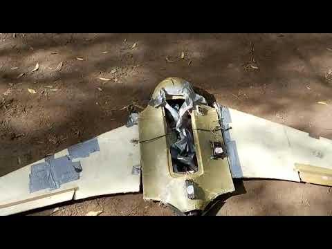 إسقاط رابع طائرة حوثية مسيرة في سماء الدريهمي خلال ثمانية أيام