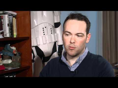 WEBN Interviews Dana Brunetti - YouTube