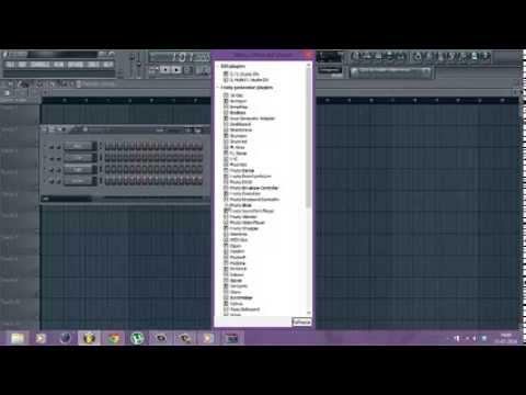 Descargar e instalar Librerías de sonidos RAPERS al FL Studio (LINKS EN DESCRIPCIÓN) - SentimosRAP