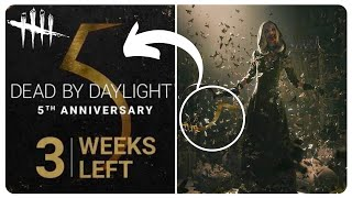 Chapter 20 REVEALED?!? - Dead by Daylight