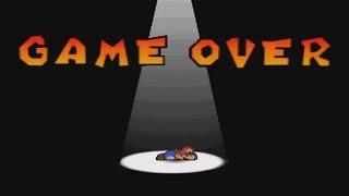 "Creating an ""Evil"" Paper Mario Cartridge"