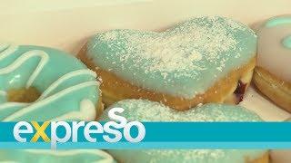 Dunkin Donut Taste Tease – International Donut Day | 2 June 2017