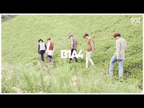 B1A4 6TH ALBUM 'Sweet Girl' Pre-listening