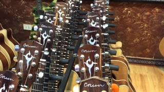 Hieuorion.com - Guitar shop