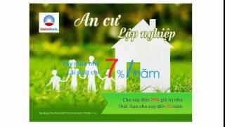 Les prêts d'immobilier de Vietinbank ( Cho vay mua nhà tại Vietinbank))