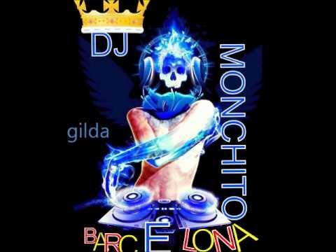 gilda mix 2013 - dj monchito
