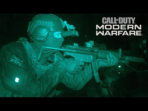 video Call of Duty: Modern Warfare