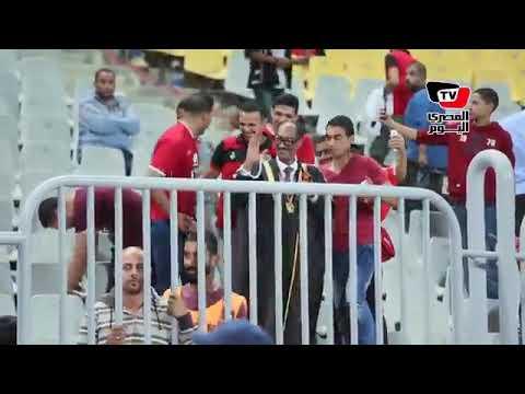 مشجع مصري: لاعبو الوداد استعانوا بالسحر والعفاريت