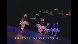 Tributo a Charlie Chaplin