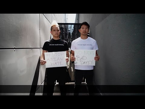 """AAPI Celebs Dante Basco, Lisa Ling, Simu Liu Stand Strong with Director Johnny Lee in New Music Video """"Tonight #StopAsianHate"""" to Unite Community"""