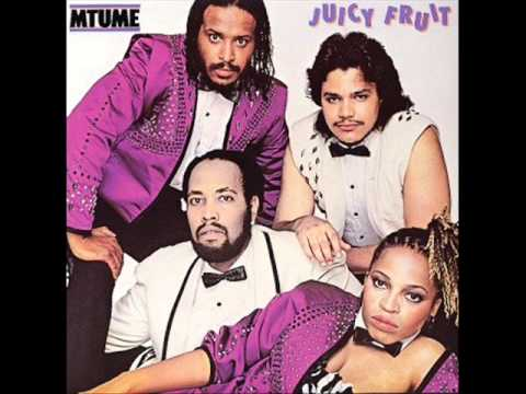 MTume - Juicy Fruit, Biggie Sample  (Uploaded By BIG -D)