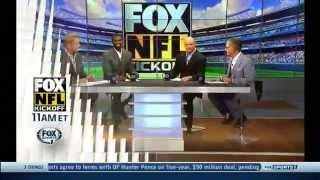 FOX Sports 1 Promo: FOX NFL Kickoff