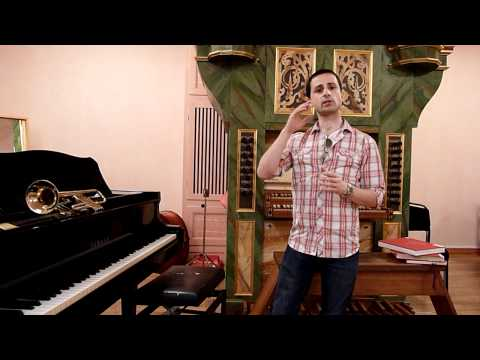 Beginner Trumpet: How to increase your breath power and control