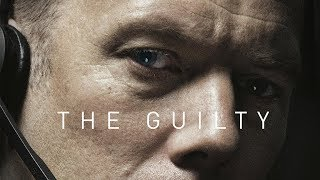 The Guilty - Trailer HD