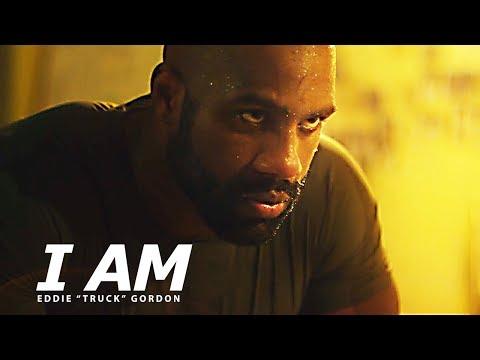 I AM - Best Motivational Speech Video (Featuring Eddie