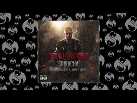 Tech N9ne - Sriracha (Feat. Logic & Joyner Lucas)