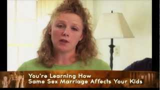 Parents Discuss the Teaching of Homosexuality in their Child's School